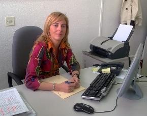 Eva Jara, ADL de Pinoso