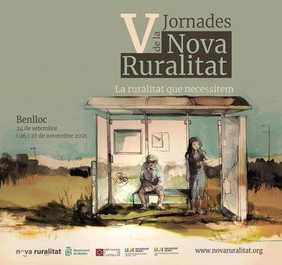 V Jornadas. La Ruralidad que Necesitamos