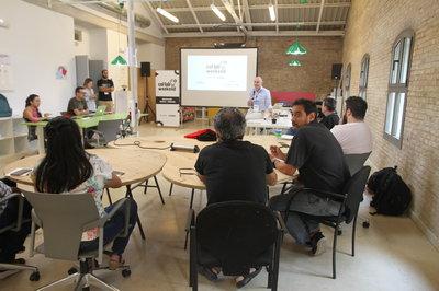 La tercera edición del hackathon Col·lab Weekend busca soluciones a los retos de innovación social y urbana de València