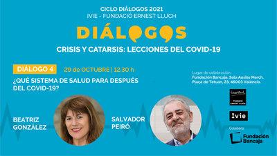 Dialogos2021.¿Qué sistema de salud para después del Covid-19?