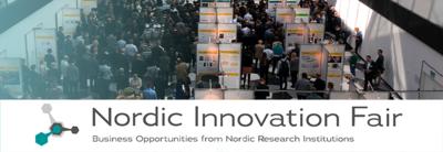 Nordic Innovation Fair 2021
