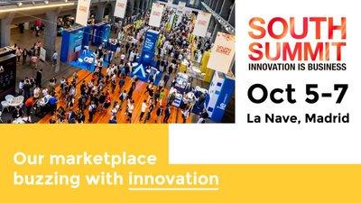 South Summit Madrid 2021