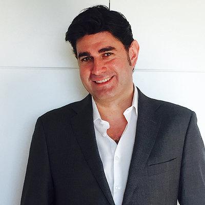Javier Puebla, CEO de Talentoo