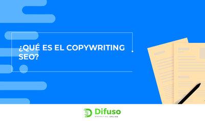 ¿Qué es el copywriting SEO?