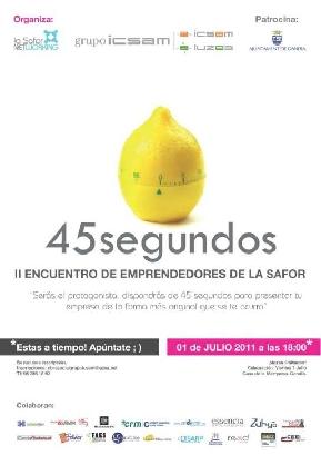 El II Encuentro de Emprendedores de La Safor ya está en marcha