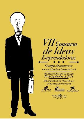 VII Concurso de Ideas Emprendedoras de Benidorm
