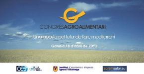 Congrés Agroalimentari: Una aposta pel futur de l'arc mediterrani