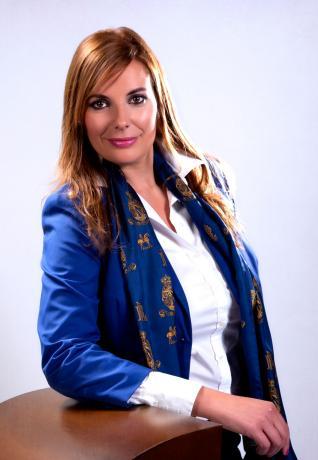 Celia Domínguez CV