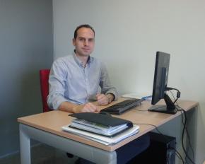 Adrián Ferrandis Martínez