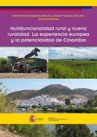 Multifuncionalitat rural