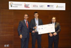 Premio empresa TIC DPECV2013