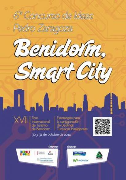 Benidorm, Smart City