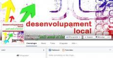 Facebook Desenvolupament Local