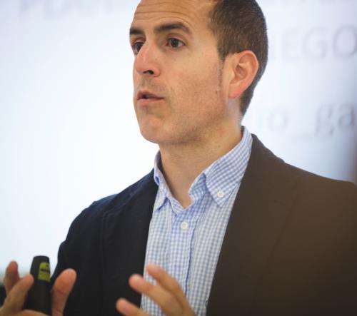 Sergio Galiana