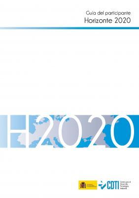 Horitzó 2020. Guia del participant