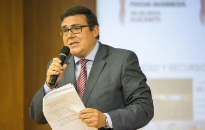 Ponencia Rafael Escamilla