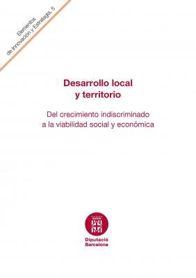 Desarrollo local y territorio