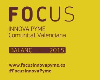 Balanç Focus Innova Pyme 2015