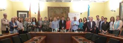 Comité de Organización de Enrédate Valencia[;;;][;;;]