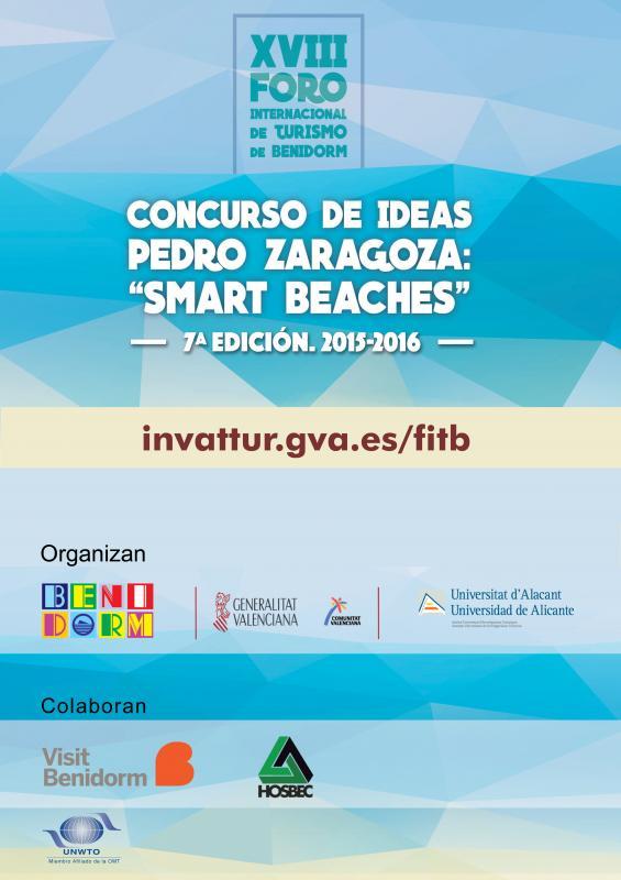 Convocat el VII Concurs d'Idees Pedro Zaragoza