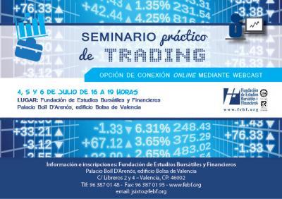 Seminario Pr�ctico de Trading