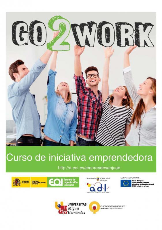 El Ayuntamiento de San Juan lanza el programa Iniciativa Emprendedora