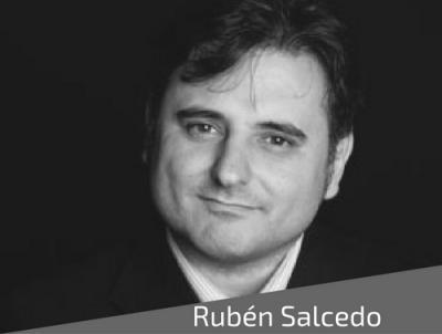 Rubén Salcedo Alfonso