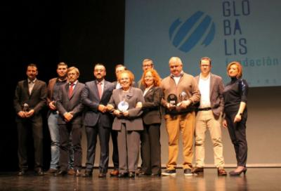 Ganadores Premis Globalis 2016