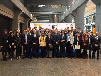 II Encuentro Alcaldes