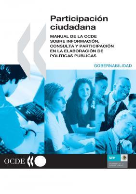 Manual de la OCDE sobre información, consulta y participación