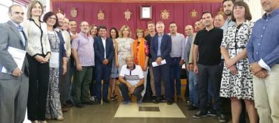 La Mancomunitat Camp del Túria desarrollará el Pacto por el Empleo