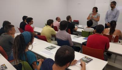 Curso programación Alicante