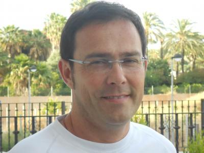 Ricard Calvo Palomares