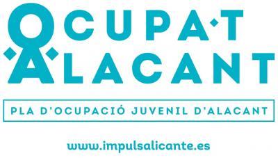 Alicante consigue 236.000€ de para mejorar la empleabilidad de 50 jóvenes