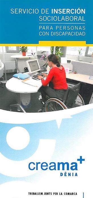 CREAMA Dénia ofrece un servicio especializado de inserción laboral