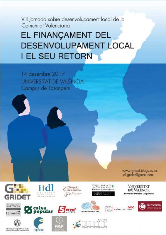 VIII Jornades Desenvolupament Local