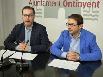Gobierno Ontinyent