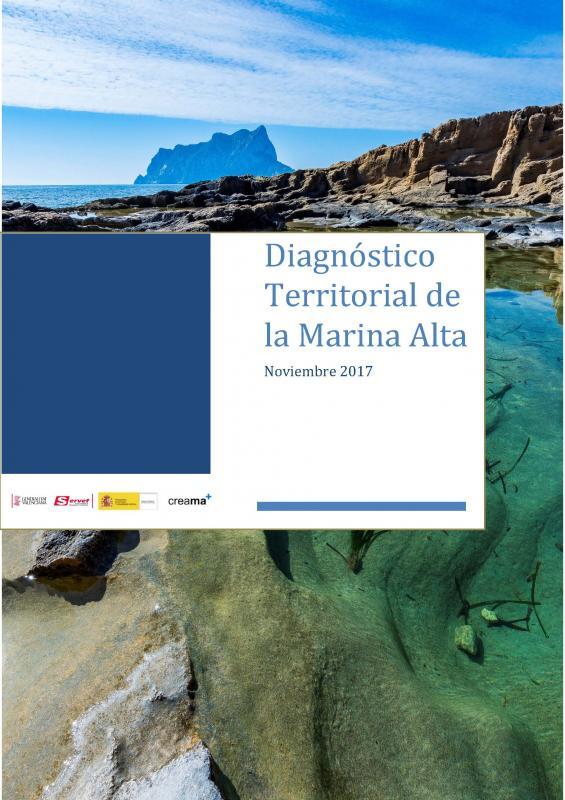 Diagnóstico Marina Alta