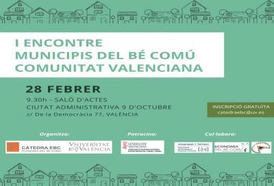 I Encuentro Municipios del Bien Común