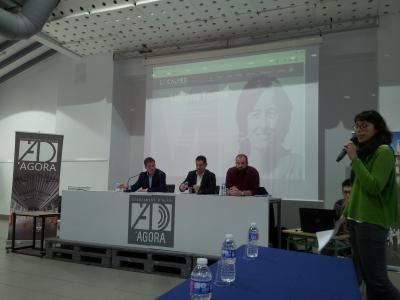 Jornadas CCV
