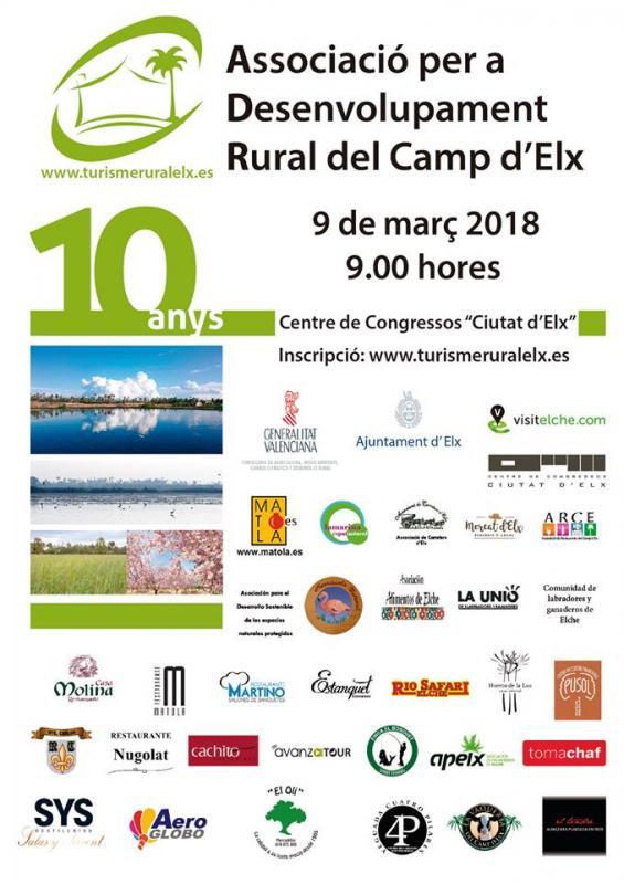 Jornada Camp d'Elx