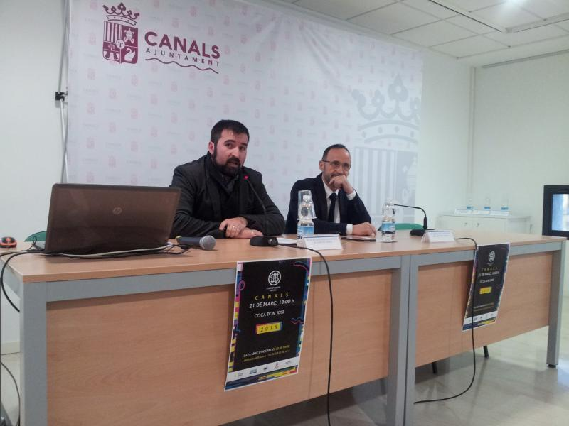 StartUp Canals