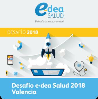 Desafío e-dea salud 2018 Valencia