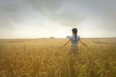 Mujeres emprendedoras en el mundo rural