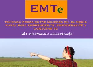 Mujeres emprendedoras rurales