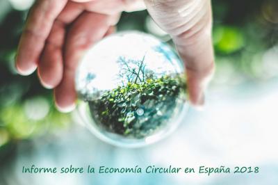 Informe sobre la Economía Circular en España