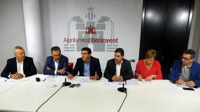 Presentación Acuerdo Territorial por el Empleo