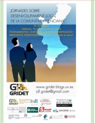 Jornada sobre Desarrollo Local