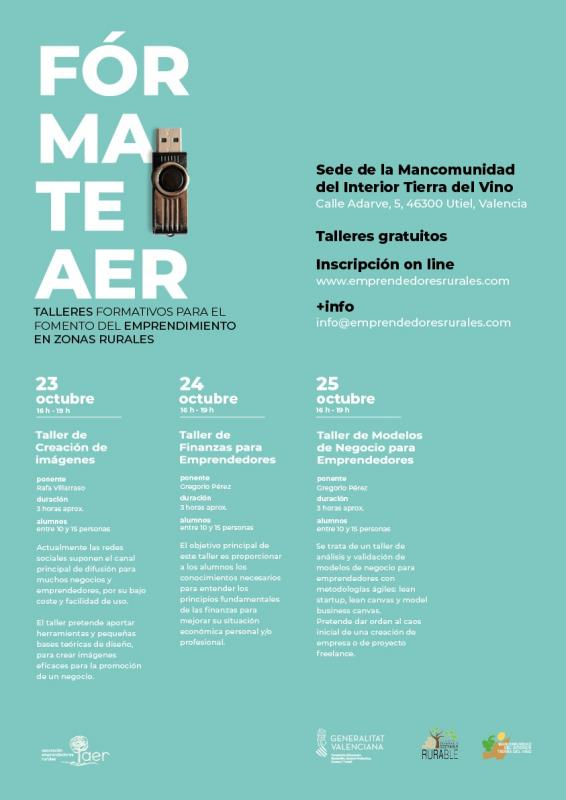 Talleres Formate AER