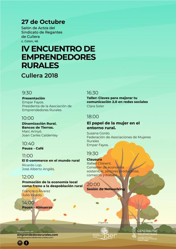 Encuentro Emprendedores Rurales